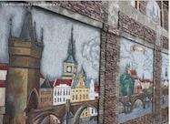 """ЖД """"Прага"""""""