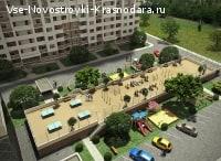 """ЖК """"Березовый"""""""