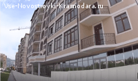 "ЖК ""Черноморский"""