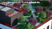 """ЖК """"Краснодар"""""""