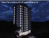 """ЖК """"Панорамный"""""""
