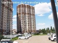 """ЖК """"Солнечный город"""" от СК """"Стройтэк"""""""