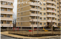 "ЖК ""Солнечный парк"""