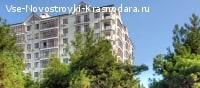 """ЖК """"Солнечный"""""""