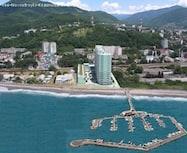 ЖК «Sun Marina Sochi»