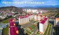 """ЖК """"Урожайный"""""""