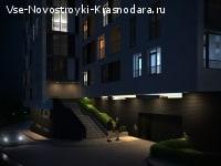 """ЖК """"Янтарный 2"""""""